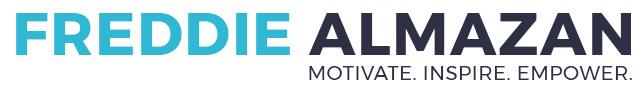 Freddie Almazan | Youth Motivational Speaker